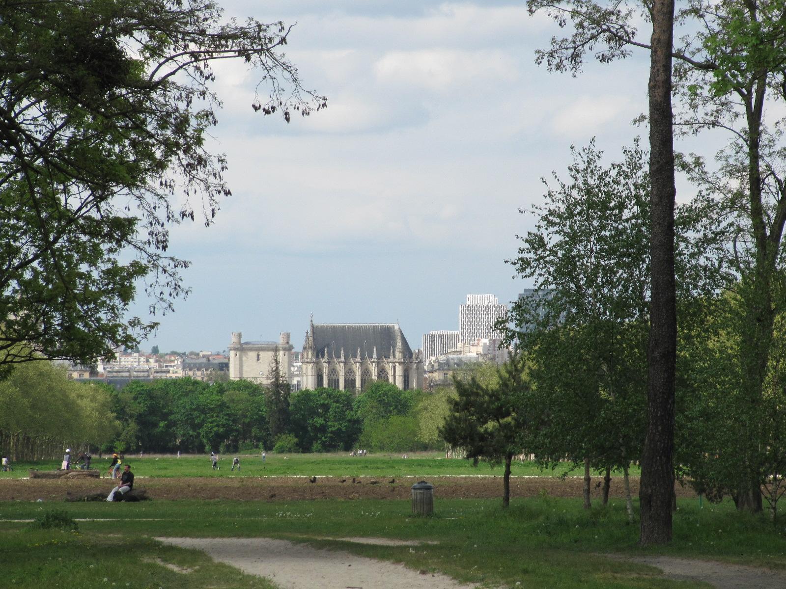 BOTABLOG » Archives du Blog » SORTIE ÉCOLOGIQUE AU BOIS DE  ~ Barbecue Bois De Vincennes