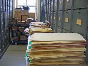 L'Herbier National du Muséum finit de se moderniser dans constitution & recherche sur les Herbiers herbier-national-a-moderniser-300x225
