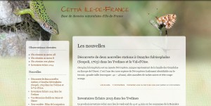 BASES DE DONNEES DES PLANTES SAUVAGES EN ÎLE-DE-FRANCE dans 1. inventorier pour connaître couv_cettiaidf-300x151